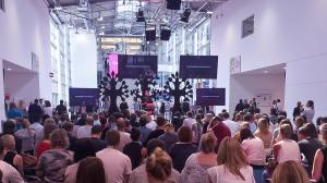 Content Marketing 2019: Events, Seminare und Kongresse