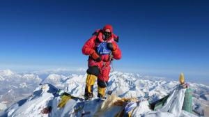 StoryUp Podcast mit Everest Legende Kari Kobler